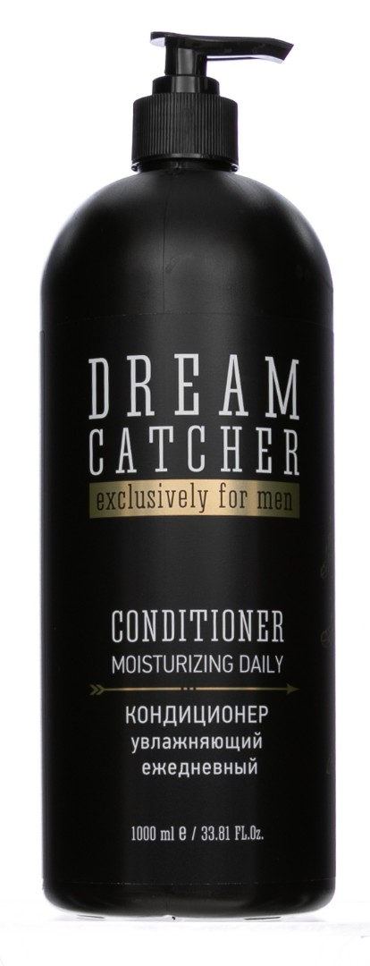 Кондиционер dream catcher moisturizing daily conditioner увлажняющий 1000 мл